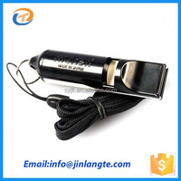 Professional referees dual whistle Outdoor survival for molten dual whistle dolphins whistle Wilderness survival whistle