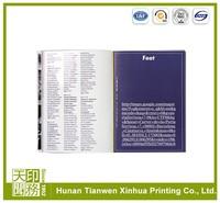 Pocket mini furniture catalogue