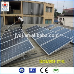 solar panel 100 watt/for solar panel power plant/solar panel promotion