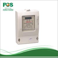 Wholesales 220V Measuring Power Single Phase Prepaid Meter