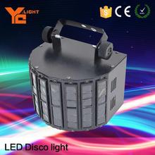 ODM Offered Stage Equipment Producer Rgbw 4in1 Disco Bulb