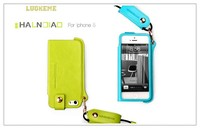 Mobile Phone Case for iPhone 6 Phone Bag Mobile Protective Bag
