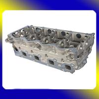 Brand new engine cylinder head for NISSAN 4 port yd25