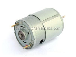 12v micro dc motor for dc fan ,permanent magnet dc motor 555 for treadmills,massager chair motor 555 dc motor