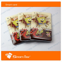 13.56mhz NFC epoxy tag key fob mobile phone