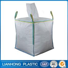 big bag for agriculture sand FIBC pp woven big bag, waterproof UV treat 1000kg/1500kg/2000kg pp woven bulk bag