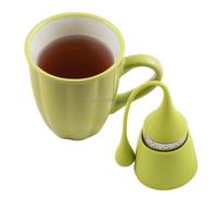 Stainless Steel Loose Tea Infuser Basket Tea Strainer