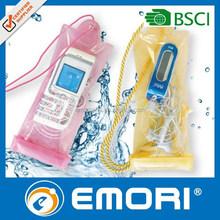waterproof case for iphone 5s cheap pvc waterproof bag