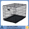 Various useful hot sale outdoor new fashionable large dog kennel/pet house/dog cage/run/carrier