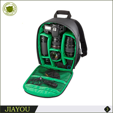 2015 china supplier lightweight professional slr camera bag