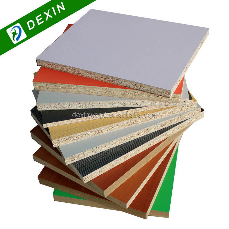 Sheets Of Particle Board ~ Melamine sheets mdf or particle board buy