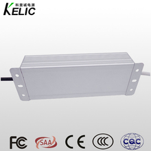 VP100 100W converter LED driver 24-36V 3000mA constant current power supply IP67/PF95