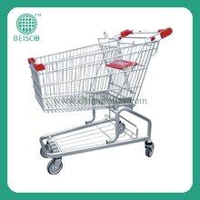 Alemán/mall de compras carro de la compra/mercado carrito de la compra/supermercado carrito de la compra