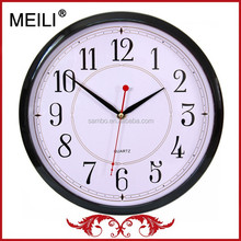 Retro Customized Promotional Wall Clock