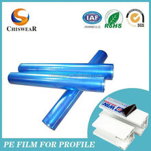 china sexy blue film screen protector raw material