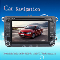 dual channel can-bus-decoder car dvd