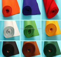 Nonwoven Filter Felt Cloth 100% PP Material