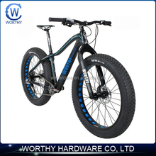 26inch big tire bikes with 27speed with light weight and best performance