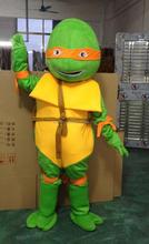 Ninja adultos Sea Turtle vestuario