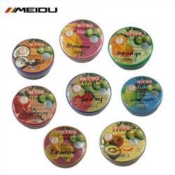 High quality and good smell professional fruit hair wax