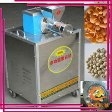 BEST!! Snacks grain snacks machinery/corn snacker extruder FOR MANY KINDS SHAPES