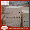 Anti-stripping High Alumina Refractory Brick for Cement Kiln