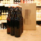 1000ml swing top glass bottles wholesale
