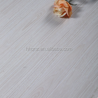Lime wash oak laminate flooring