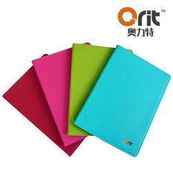 New arrival smart tablet case supplier back standing stand leather universal tablet case case for iPad Air