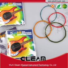 Bass String Music Accessories With Top Notch Packaging