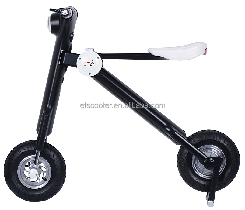 Cheap mini electric bike foldable scooter for adults buy for Folding motorized scooter for adults