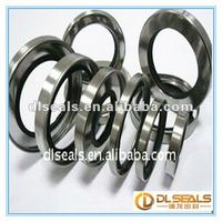 PTFE+Stainless steel oil seals