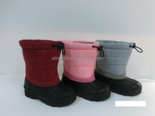 Water-repellent Cold resistance Cheap price Beam Boot for kids