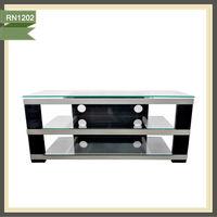 modern design led tv rack plazma tv home furniture lcd wall unit design RN1202