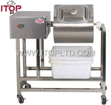 snacks food processing equipments