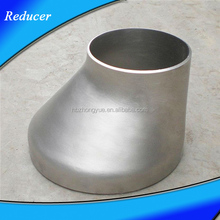 Carbon Steel Reducer / A234 Wpb Steel Pipe Fittings