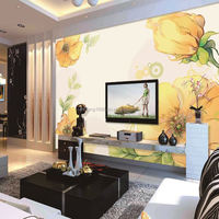 From professional design indian indonesia pvc free wallpaper