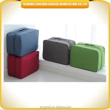 big capacity waterproof home containing bag/box, nylon storage bag/box, clothing case