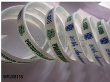 Low Price Silicone Wristbands for Gift
