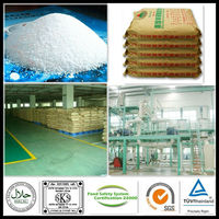 gms powder From China Manufacturer CAS: 123-94-4, C21H42O4, HLB: 3.6-4.0 Large Stock for Export 99.65% gms powder