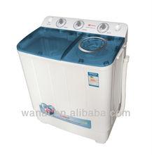 7.5KG twin-tub top-loading Washing Machine