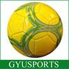 GY-B643 popular pvc promotional soccer ball size 5 cheap soccer balls mini soccer ball