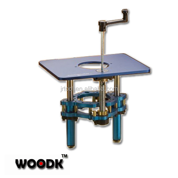 Router Lift Wood-working Table Machine Router Lifts - Buy Router Lift ...