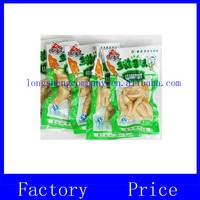 Vacuum pickle chicken legs bags