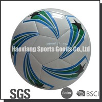 star sharp foamed pvc football