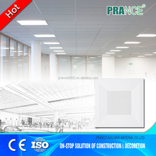 Hot Sale Office Fashion u shape aluminum linear ceiling