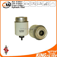 High Performance Engine Fuel Filter 1383100 WK8122 for Tractor