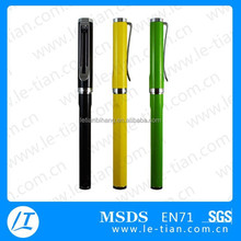 MP-185 2015 hot products metal pen gel