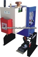 shoes making machine price Shoe Thermoplastic activator gluing machine