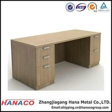 modern furniture wooden computer desk